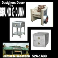 ... Photo Taken At Designers Decor By Bruno U0026amp;amp; Dunn Furniture, LLC  By ...
