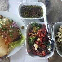 7/18/2015 tarihinde Birgül E.ziyaretçi tarafından Yengeç Restaurant & Otel'de çekilen fotoğraf