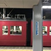 Photo taken at Higashi-Kanazawa Station by worry on 4/9/2017