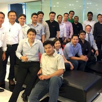 Photo taken at Aspect software (Thailand) by Thamtanin D. on 8/20/2014