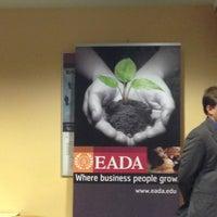 Photo taken at EADA by Jose M. on 7/8/2013