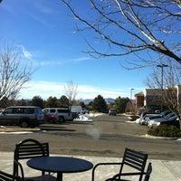 Photo taken at Starbucks by Cedric V. on 1/16/2013