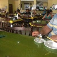 Foto tirada no(a) Marcelo Restaurante & Pizzaria por Rodrigo O. em 11/2/2014