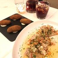Foto scattata a Binomio Spanish Restaurante da Fifi K. il 1/24/2018