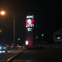 Photo prise au KFC Ermington par Bee R. le8/15/2017