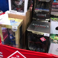Photo taken at EB Games by Bee R. on 7/1/2017