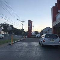 Photo prise au KFC Ermington par Bee R. le11/11/2017