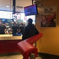 Das Foto wurde bei KFC Ermington von Bee R. am 8/10/2018 aufgenommen