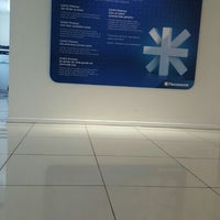 "Photo taken at QNB Finansbank by ""İbrahim Ö. on 2/25/2016"