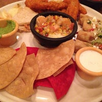Photo taken at Acapulco Mexican Restaurant by Scott B. on 3/12/2014