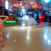 Photo taken at Game Station by Ramon R. on 7/6/2014