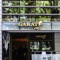 Photo taken at Garat Café Reforma by Garat Café Reforma on 6/17/2014