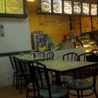 Photo taken at Nasi Kandar Bestari by MizZaza A. on 11/17/2012