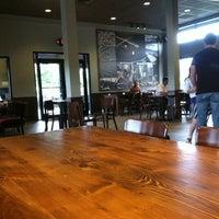 Photo taken at Starbucks by Michael on 6/1/2013