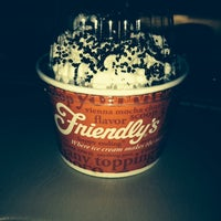 Photo taken at Friendly's Restaurant by Amy R. on 11/4/2013