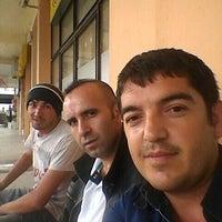 Photo taken at PTT by Hüseyin U. on 5/27/2015