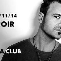 Photo taken at Yalta Club by Yalta Club on 10/25/2014