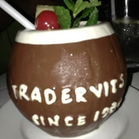 Photo taken at Trader Vic's by Nawaf A. on 3/21/2013