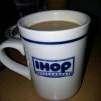 Photo taken at IHOP by Nawaf A. on 12/2/2012