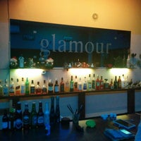 Photo taken at Glamour by Elena D. on 1/7/2015