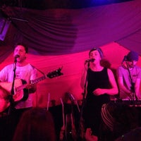 Photo taken at Milk Bar by Adam N. on 1/26/2014