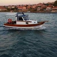 Photo taken at King Fisher Balık Avı by Ozger T. on 10/26/2013