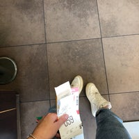 Photo taken at McDonald's by Nastya G. on 9/20/2018