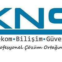 Photo taken at KNS Bilişim Sistemleri by Serhat K. on 7/1/2016