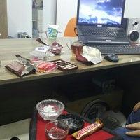 Photo taken at KNS Bilişim Sistemleri by Serhat K. on 12/27/2015