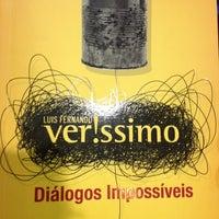 Foto tirada no(a) Livraria Leitura por Karla O. em 12/2/2012