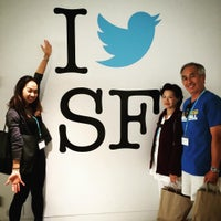 Photo taken at Twitter, Inc. by Esp E. on 7/31/2015
