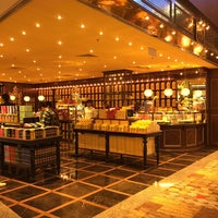 Photo taken at TWG Tea by Eunice M. on 10/30/2015