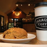 Photo taken at Issaquah Coffee Company by Eunice M. on 5/23/2013