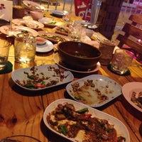 Photo taken at อีสาน รักบ้านเกิด 3 by Phong rayong😎 on 1/21/2014