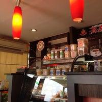 Photo taken at rabika coffee @caltex by Phong rayong😎 on 9/6/2017