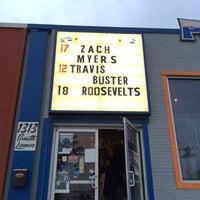 Photo taken at Poor David's Pub by Gail H. on 4/18/2014