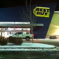 Photo taken at Best Buy by Michael M. on 12/8/2013