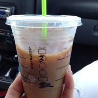 Photo taken at Starbucks by Crystal B. on 6/30/2014