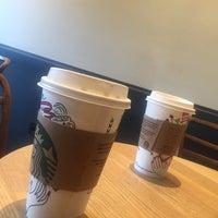 1/1/2018 tarihinde Mustafa K.ziyaretçi tarafından Starbucks'de çekilen fotoğraf