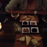 Photo taken at Diner Café Het MauritsHuis by Pelle v. on 10/23/2014
