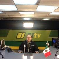 Photo taken at Radiogrupo by Jorge M. on 9/27/2014