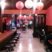 Photo taken at Bamboo China by Melany L. on 6/18/2014