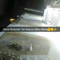 Photo taken at ATÖLYE86 Mimarlık 📐📏✏️📌✂️📎📝 by Kübra T. on 11/9/2015