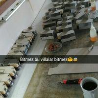 Photo taken at ATÖLYE86 Mimarlık 📐📏✏️📌✂️📎📝 by Kübra T. on 10/26/2015