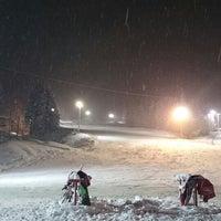 12/25/2014にMiho A.がYANABA snow&greenparkで撮った写真