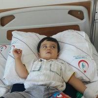 Photo taken at kemer Devlet Hastanesi by Fatma T. on 6/24/2016