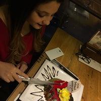 1/9/2018 tarihinde Kevser Y.ziyaretçi tarafından Moda Restoran'de çekilen fotoğraf