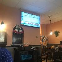 Photo taken at Puerto Vallarta Restaurant by Elizabeth B. on 6/2/2017