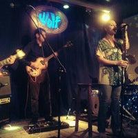 Foto scattata a Bar Wolf da Damiano M. il 3/5/2013
