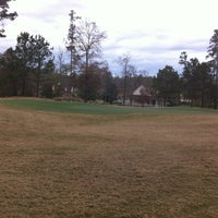 Photo taken at Whispering Pines Golf Club by Brad F. on 12/14/2012